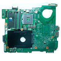 Материнська плата Dell Inspiron N5110, Vostro 3550 10245-2 48.4IE01.021 DQ15 INTEL MB (S-G2, HM67, DDR3, UMA), фото 1