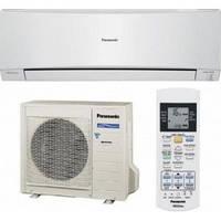 Сплит-система настенного типа Panasonic CS-E12MKDW/CU-E12MKD