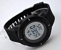 Часы спортивные Skmei Aviator - Black(5 bar), фото 1