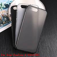 TPU чехол накладка бампер для Asus Zenfone 4 ZE554KL (3 цвета)