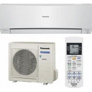 Сплит-система настенного типа Panasonic CS-E12PKDW/CU-E12RKD