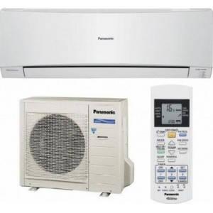 Сплит-система настенного типа Panasonic CS-E12PKDW/CU-E12RKD, фото 2