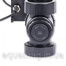 УФ - стерилизатор AquaKing RVS² JUVC - 75 корпус нерж. для пруда, водоема, узв, ставка, озера, фото 3