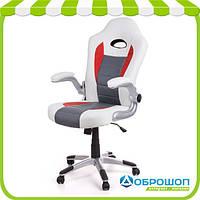 Офисный стул Rally white