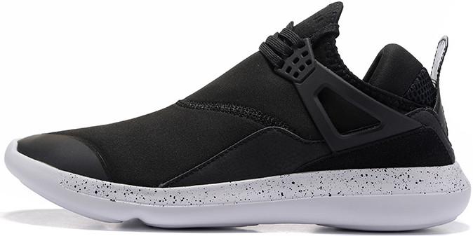 Мужские кроссовки Nike Jordan Fly 89 Black/White 940267-010, Найк Аир Джордан