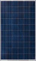 Солнечная панель YINGLI 265Вт / 24В (поликристаллическая) YL265P-29b
