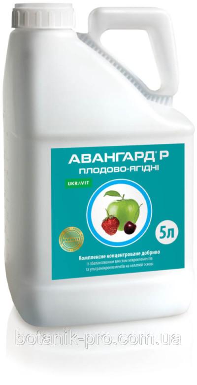 Авангард Р Плодово-ягодные