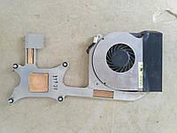 Система охлаждение ноутбука Dell e6400