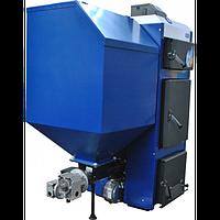 Пеллетный твердотопливный котел длительного горения с автоматической подачей топлива Корди АОТВ-20А