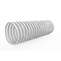 Рукав ПВХ AERO A легкий вакуумный воздуховод