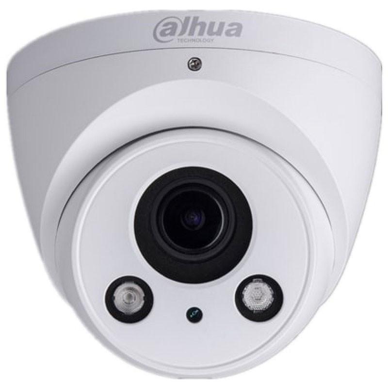 Купольная IP-камера Dahua IPC-HDW2431R-ZS, 4 Мп
