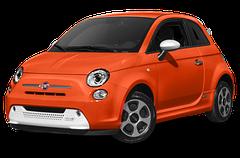 Fiat (Фиат) EV