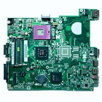 Материнская плата Acer Extensa 5635, 5635z, eMachines E528, E728 DA0ZR6MB6F0 REV:F (S-P, GL40, DDR3, UMA), фото 1