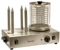 Аппарат для хот догов HHD - 1 Rauder