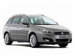 Fiat (Фиат) Croma (Крома)