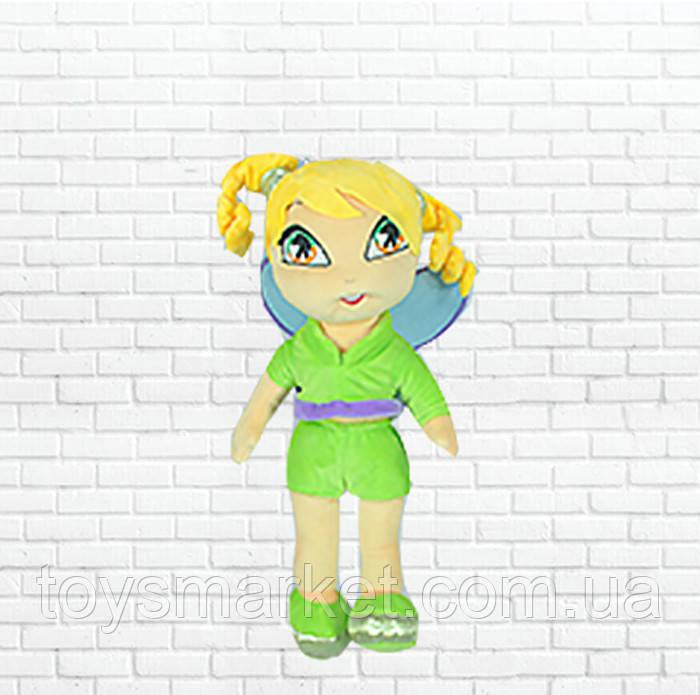 Детская игрушка кукла фея,винкс