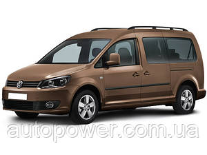 Фаркоп VOLKSWAGEN CADDY MAXI универсал 2007-
