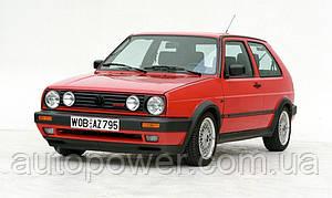 Фаркоп на Volkswagen Golf 2 хетчбек (1983-1992)