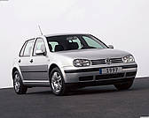Фаркоп VOLKSWAGEN GOLF 4 хетчбек/универсал 10/1997-11/2003