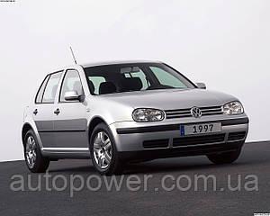 Фаркоп на Volkswagen Golf 4 хетчбек (1997-2003)