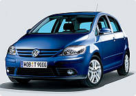 Фаркоп на автомобиль VOLKSWAGEN GOLF 5 PLUS хетчбек 2005-2008