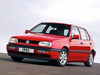 Фаркоп на автомобиль VOLKSWAGEN GOLF 3 хетчбек 11/1991-03/1998