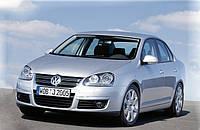 Фаркоп на автомобиль VOLKSWAGEN JETTA седан 06/2005-01/2011