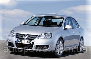 Фаркоп на Volkswagen Jetta 5 (2005-2010)