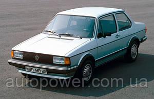 Фаркоп на Volkswagen Jetta 2 (1984-1992)