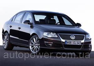 Фаркоп на Volkswagen Passat B6 (2005-2010)
