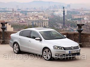 Фаркоп на Volkswagen Passat B7 (2010-2015)