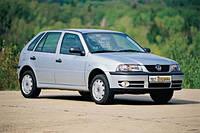Фаркоп на автомобиль VOLKSWAGEN POINTER хетчбек 2004-