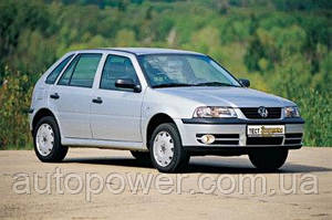 Фаркоп Volkswagen Pointer (2004-..)