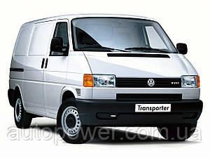 Фаркоп на Volkswagen Transporter T4 (1990-2003)