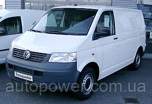 Фаркоп на Volkswagen Transporter T5 (2003-2015)