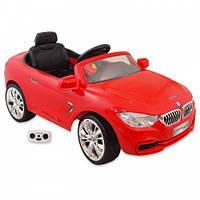 Электромобиль Alexis-Babymix Z669R BMW red