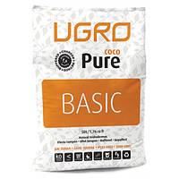 Кокосовый торф UGro Pure Basic 50 л