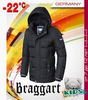 Куртка на зиму детская