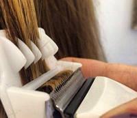 Полировка волос с Оlaplex
