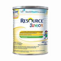 Смесь Nestle Resource Junior от 1 до 10 лет