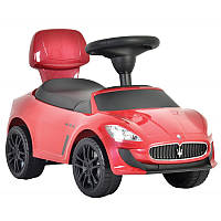 Машинка-каталка Alexis-Babymix Z-353 Maserati red