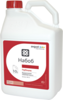 Набоб (10л) - послевсходовый гербицид на кукурузу, сою, горох и др.