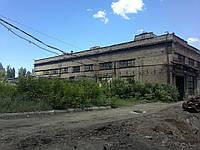 Промышленный комплекс на охраняемой территории, фото 1