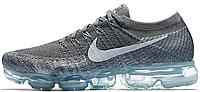 Мужские кроссовки Nike VaporMax Asphalt Dark Grey