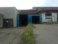Промышленный комплекс на охраняемой территории., фото 1