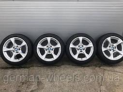 17 оригинальные колеса диски на BMW Z4 E89