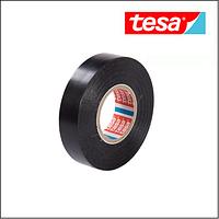 Изолента лафсановая, торговая марка TESA (19ммх25м) высокотемпературная 305°С