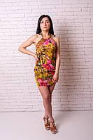 Платье-туника модель № 2