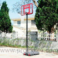 Баскетбольная регулируемая передвижная стойка YOUTH BASKETBALL HOOP