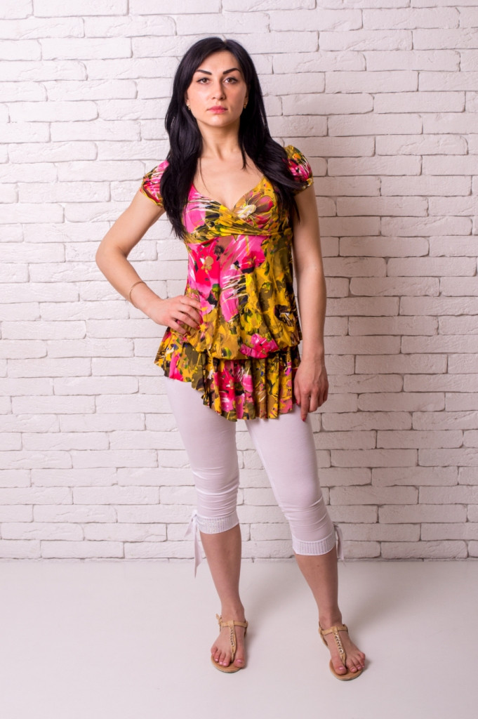 Платье-туника Losinelli модель №1 В00121